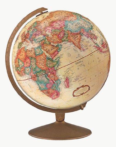 Replogle-Globes-Franklin-Globe-Antique-Ocean-12-Inch-Diameter-0