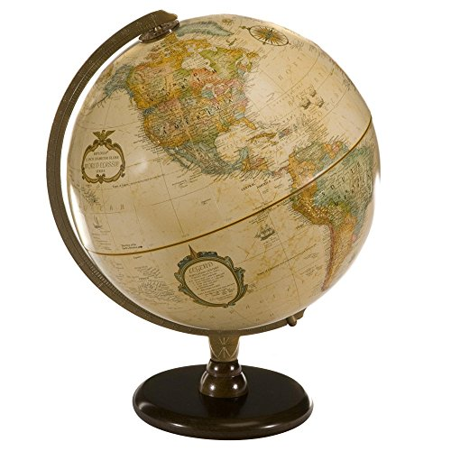 Replogle-Hastings-12-in-diam-Tabletop-Globe-0