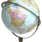 Replogle-Treasury-12-inch-Diam-Floor-Globe-0-0