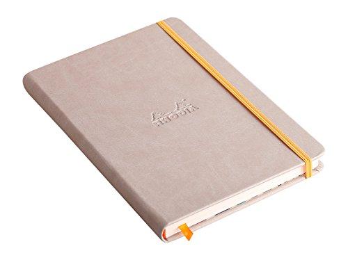Rhodia-Rhodiarama-A5-Webnotebook-55-in-x-825-Lined-Beige-118745-0