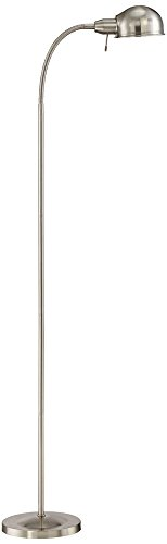 Ridley-Satin-Nickel-Gooseneck-Floor-Lamp-0