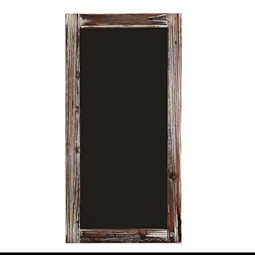 Rustic-Style-Wood-Framed-Erasable-Blackboard-Chalk-Message-Memo-Board-Restaurant-Store-Sign-MyGift-0-1