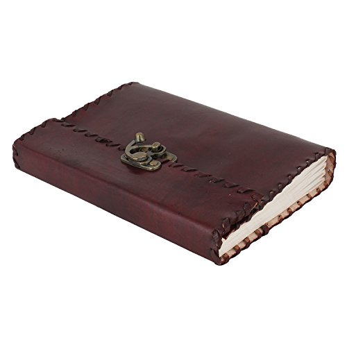 Rustic-Town-Handmade-Leather-Journal-for-Men-Women-Notebook-Diary-gift-for-him-her-0-0