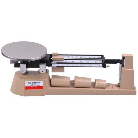 SAGA-2610gx01g-Triple-Beam-Balance-Precision-Gram-Weight-Scale-Jewelry-0