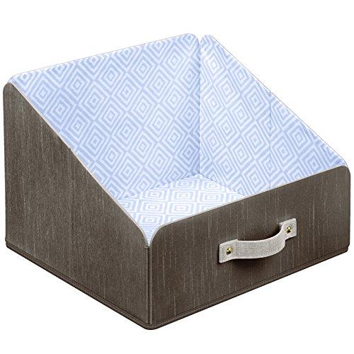 SOFI-by-Bankers-Box-Rax-Bin-Closet-Storage-Foldable-Storage-Cube-Basket-0-1