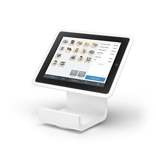 SQUARE-POS-BUNDLE-Stand-iPad-Air-A-SKU-0020-Star-Micronics-TSP143IIU-39464011-USB-Printer-and-Epsilont-Cash-Drawer-0-0