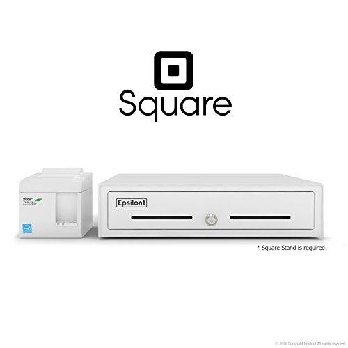 SQUARE-POS-HARDWARE-BUNDLE-Star-Micronics-TSP143IIU-USB-Receipt-Printer-and-Epsilont-Cash-Drawer-37965600-0