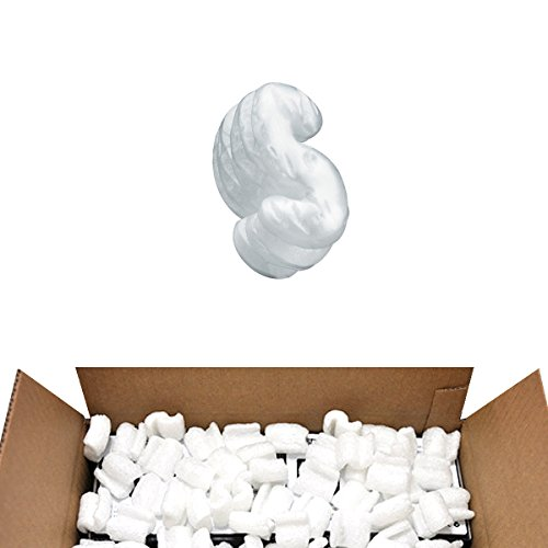 STARBOXES-Packing-Peanuts-12-Cuft4-Bags-of-White-Regular-Packaging-Peanuts-0-1