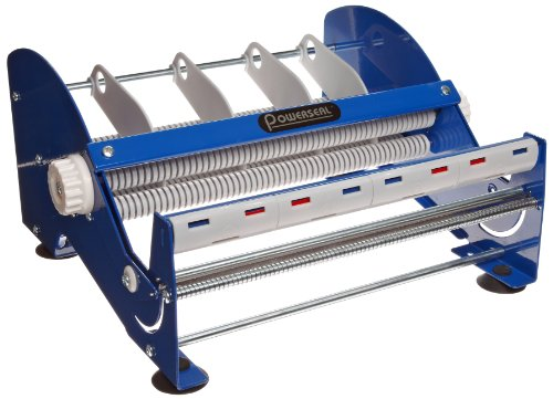 START-International-SL9512-Multi-Roll-Label-Dispenser-1232-Length-x-1463-Width-x-700-Height-0