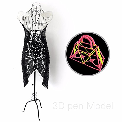 SUNLU-Professional-3D-Printing-Pen-3-Dimensional-Model-Making-Stimulate-Childrens-Imagination-and-Practical-Ability-Black-0-1