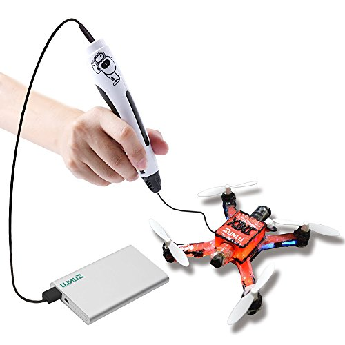 SUNLU-Professional-3D-Printing-Pen-3-Dimensional-Model-Making-Stimulate-Childrens-Imagination-and-Practical-Ability-White-0