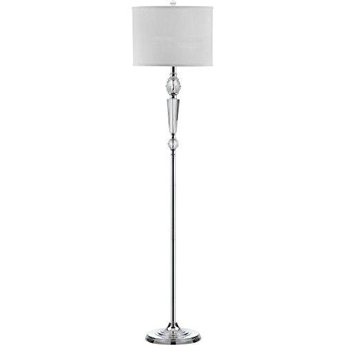 Safavieh-Lighting-Collection-Savannah-Clear-6025-inch-Floor-Lamp-0