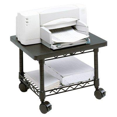 Safco-Products-Under-Desk-PrinterMachine-Stand-0