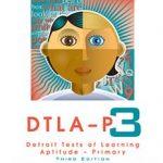 Sammons-Preston-DTLA-P3-Examiner-Record-Booklets-25-0