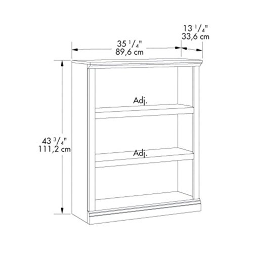 Sauder-3-Shelf-Bookcase-Select-Cherry-Finish-0-0