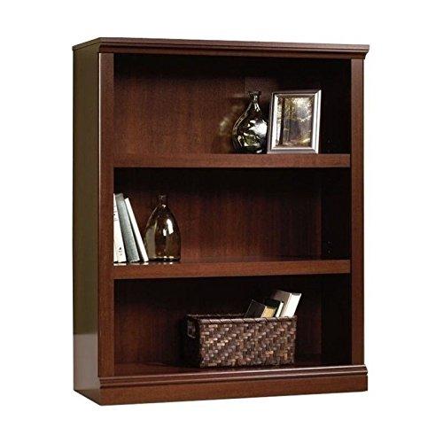 Sauder-3-Shelf-Bookcase-Select-Cherry-Finish-0-1