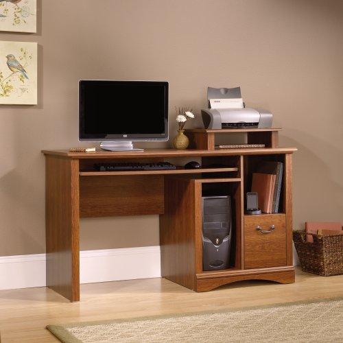 Sauder-Camden-County-Computer-Desk-Planked-Cherry-Finish-0