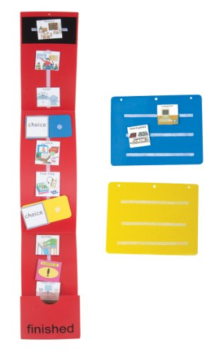 Schedule-Board-Kit-Picture-Exchange-Communication-System-PECS-0