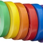 School-Specialty-Vinyl-Gym-Tape-School-Pack-1-inch-x-60-yards-Set-of-6-Assorted-Colors-0