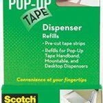 Scotch-Pop-Up-Tape-Strips-19mm-X-50mm-12-Tape-Pads-0-0