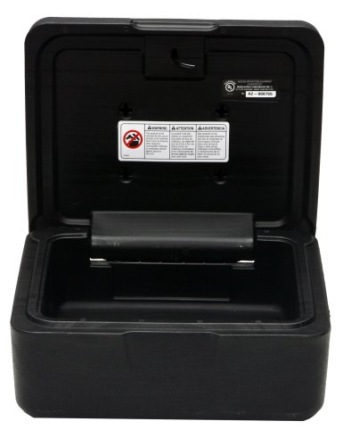 SentrySafe-500-FIRE-SAFE-Box-016-Cubic-Feet-Black-0-1