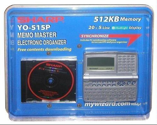 Sharp-YO-515P-Memo-Master-Electronic-Organizer-515-by-SHARP-0
