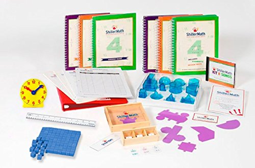 ShillerMath-Kit-II-4th-Grade-through-Pre-Algebra-0