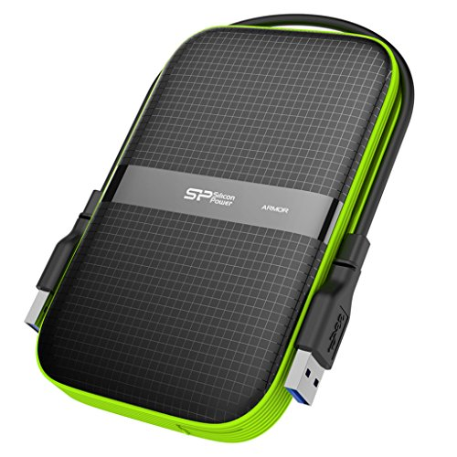 Silicon-Power-500GB-Rugged-Armor-A60-Shockproof-Water-Resistant-25-Inch-USB-30-Portable-External-Hard-Drive-0
