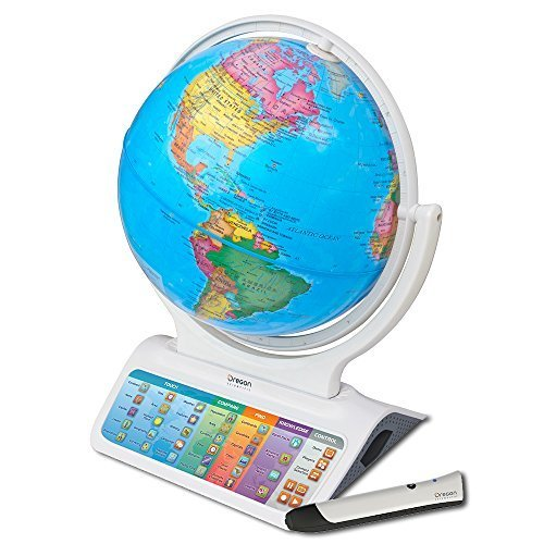 Smart-Globe-Infinity-SG328-Interactive-Globe-with-Updatable-Touch-Pen-Technology-0