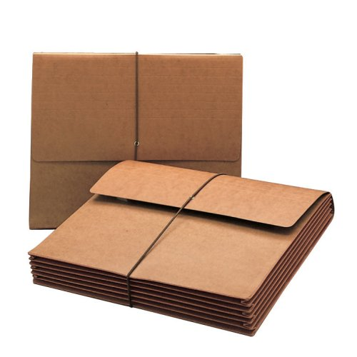 Smead-Expanding-Wallet-5-14-Expansion-Flap-and-Cord-Closure-Extra-Wide-Letter-Size-Redrope-10-per-Box-71186-0