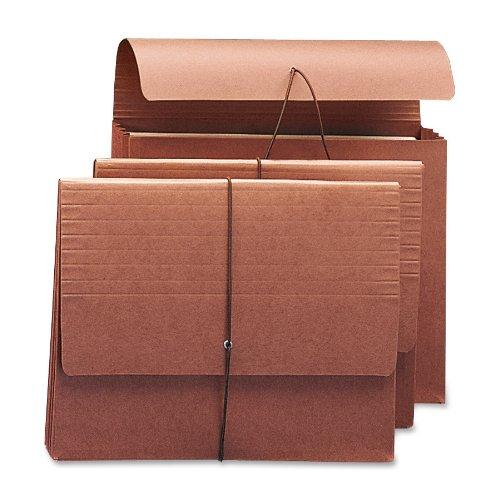 Smead-Expanding-Wallet-Elastic-Closure-Tyvek-Lined-Gusset-Redrope-10-per-Box-0