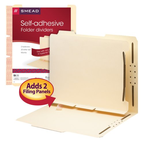 Smead-Self-Adhesive-Folder-Dividers-with-Twin-Prong-Fasteners-0-0