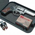 SnapSafe-Lockbox-with-Key-Lock-for-Handgun-Storage-of-Full-Size-Pistols-0-1