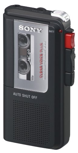 Sony-M-470-Microcassette-Voice-Recorder-0