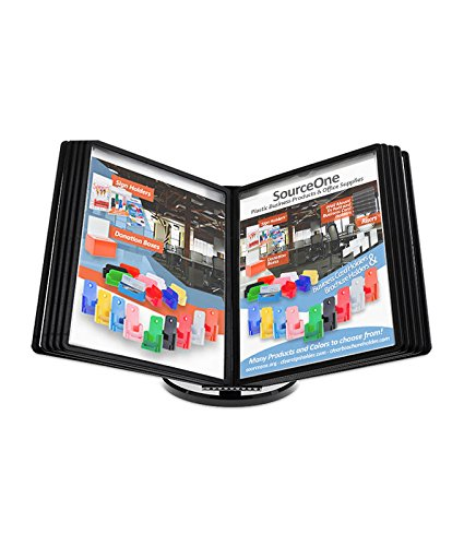 Source-One-Commercial-Menu-Wholesale-Vendor-Catalog-Sales-Organizer-Quick-Find-Reference-Holder-Display-20-Page-0-1