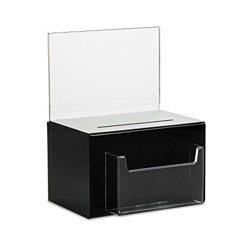SourceOne-Large-Oblong-Donation-Box-W-8-12-x-11-Sign-Holder-0-0