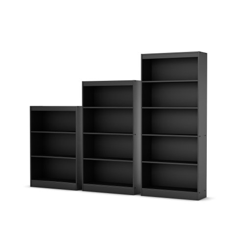 South-Shore-Axess-Collection-3-Shelf-Bookcase-0-0