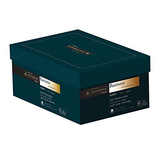 Southworth-Fine-Business-Envelopes-25-Cotton-10-24-lb-Ivory-250-Count-J404I-10-0
