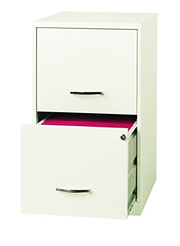 Space-Solutions-2-Drawer-File-Cabinet-0