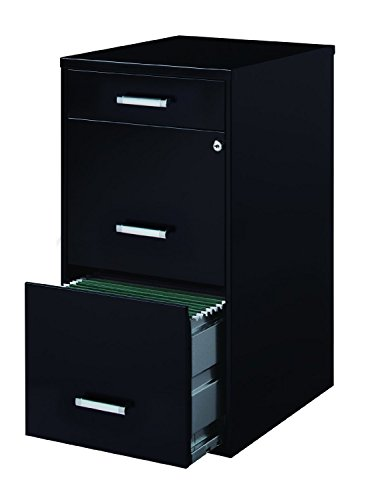 Space-Solutions-3-Drawer-File-Cabinet-0
