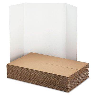 Spotlight-Presentation-Board-48-x-36-White-24Carton-Sold-as-1-Carton-24-Each-per-Carton-0-0