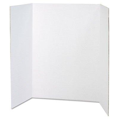 Spotlight-Presentation-Board-48-x-36-White-24Carton-Sold-as-1-Carton-24-Each-per-Carton-0