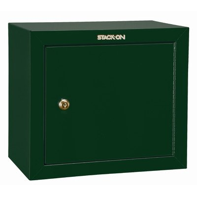 Stack-On-GCB-500-Steel-PistolAmmo-Cabinet-Black-0