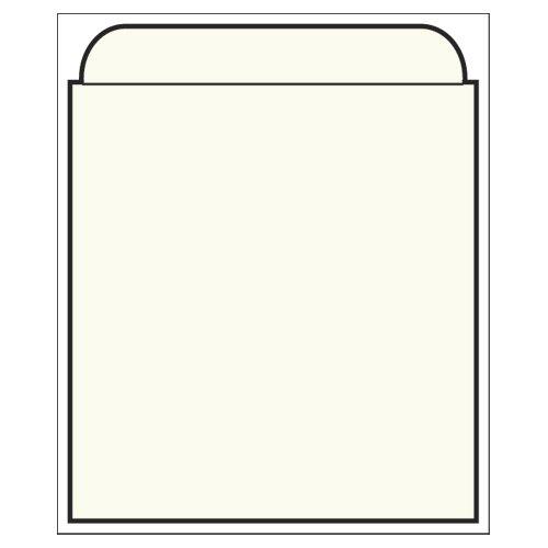 Standard-Peel-and-Stick-Book-Pockets-500Pkg-0-0