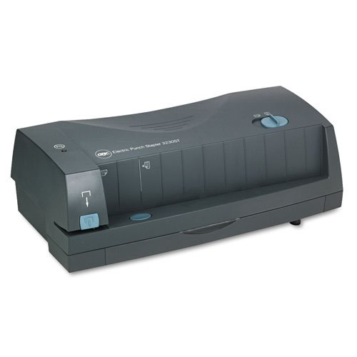Swingline-Electric-Paper-Punch-Stapler-2-or-3-Hole-24-Sheet-3230ST-7704280-0