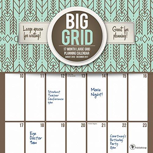 TF-Publishing-Big-Grid-Design-2017-Wall-Calendar-0