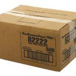TOPS-1099-R-Form-Double-Window-Envelopes-White-Carton-of-500-B2222-0-0