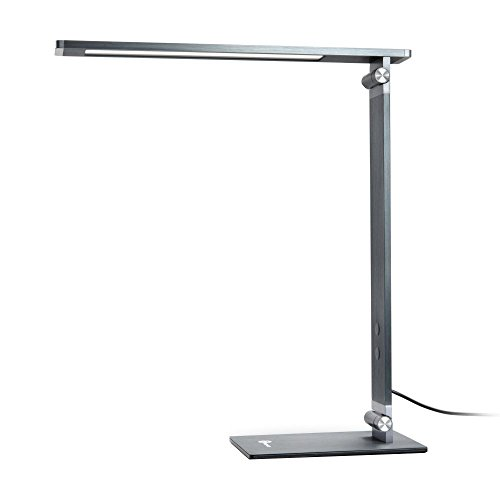 TaoTronics-Metal-LED-Desk-Lamp-Table-Lamps-For-Bedrooms-Rugged-and-Durable-Metal-Body-Superior-Desk-light-for-Reading-or-Task-Touch-Sensitive-Control-4-Light-Modes-Glare-Free-Desk-Light-0