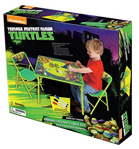Teenage-Mutant-Ninja-Turtles-Maxin-Shellaxin-Erasable-Activity-Table-Set-with-3-Markers-0-1
