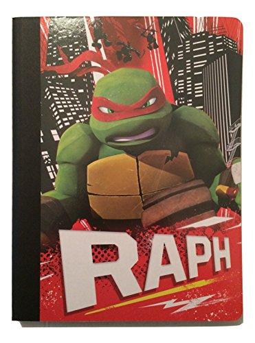 Teenage-Mutant-Ninja-Turtles-School-Supply-Bundle-Teenage-Mutant-Ninja-Turtles-Themed-Wide-Ruled-Composition-Books-Storage-Pencil-Box-and-Pencils-5-Items-Total-0-1